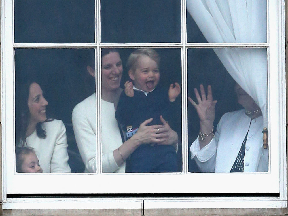 Royal Wedding's hidden hero: